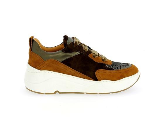 Sneakers Cycleur De Luxe Bruin