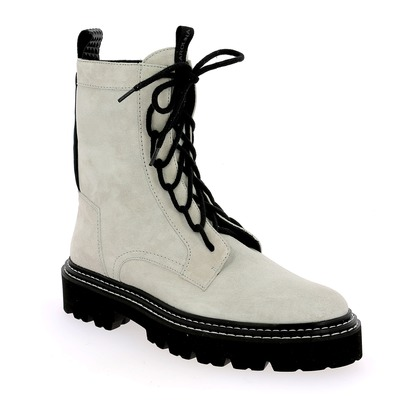 Bottines Donna Carolina Blanc