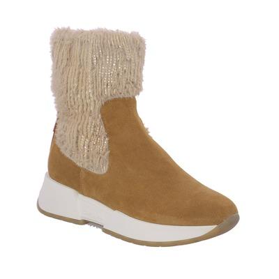 Boots Donna Carolina Cognac