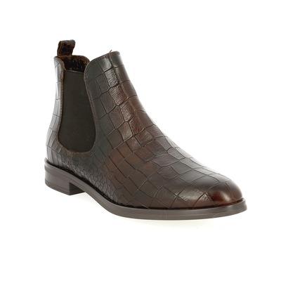 Boots Gioia Cognac