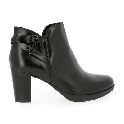 Boots Cypres Noir