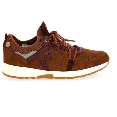 Sneakers Faguo Cognac