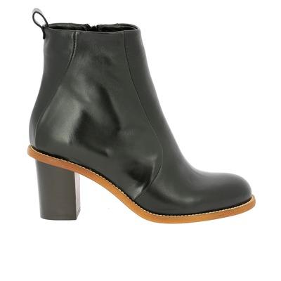 Boots Gioia Zwart