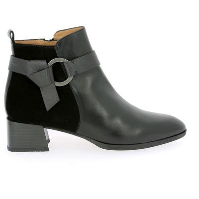 Boots Hispanitas Zwart
