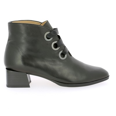 Bottines Hispanitas Noir