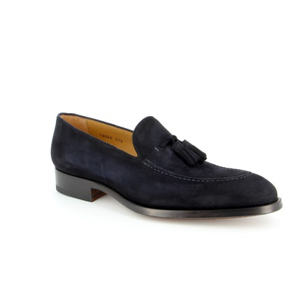 Instappers Magnanni Blauw