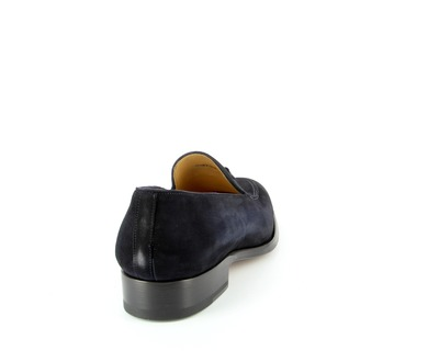 Magnanni Moccassins