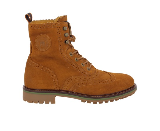 Bottines Scotch & Soda Cognac