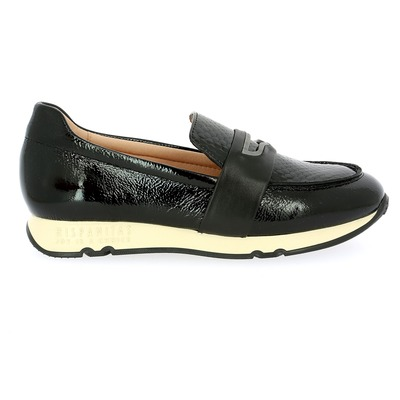 Moccassins Hispanitas Noir