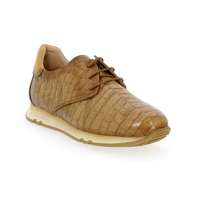 Sneakers Hispanitas Cognac