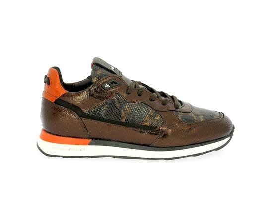 Sneakers Floris Van Bommel Brons