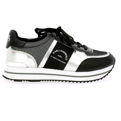 Sneakers Karl Lagerfeld Zwart