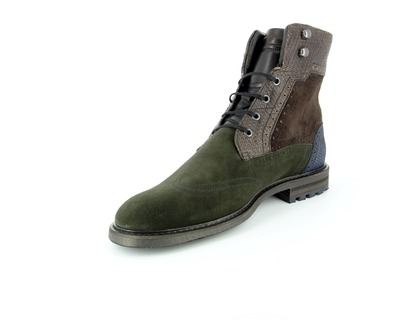 Floris Van Bommel Bottines