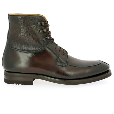 Bottines Magnanni