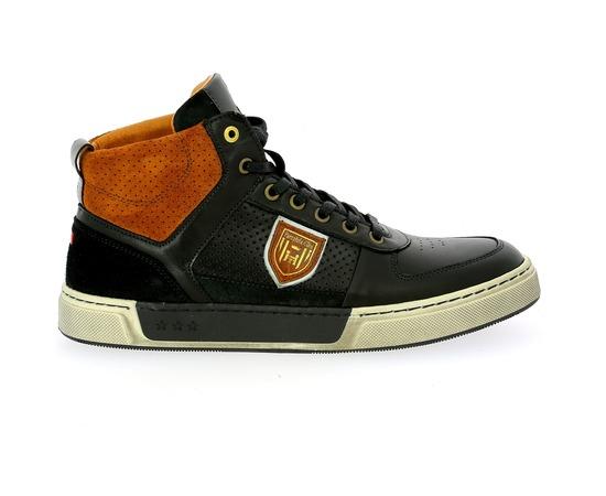 Sneakers Pantofola D'oro Zwart