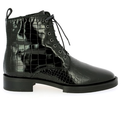 Bottines Pertini Noir