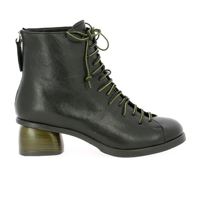 Bottines Mat 20 Noir