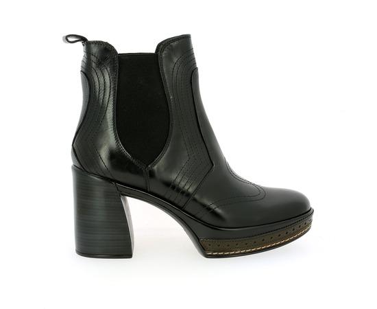 Boots Pons Quintana Zwart