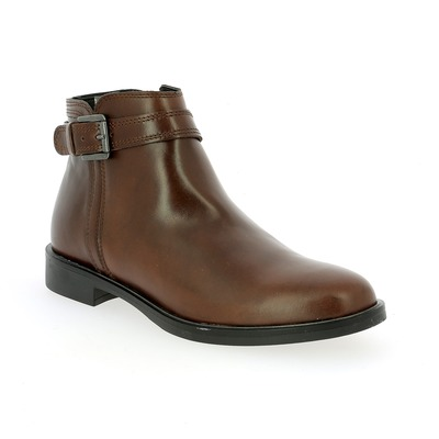 Boots Cypres Bruin