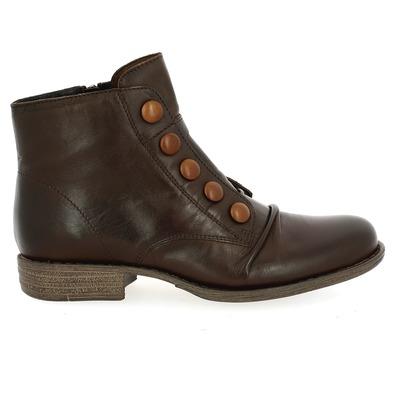 Boots Miz Mooz Bruin