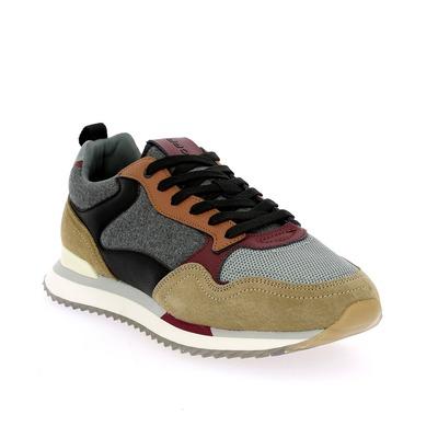 Sneakers Hoff Grijs