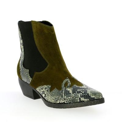 Boots Tosca Blu Kaki