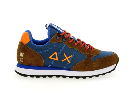 Sneakers Sun68 Blauw