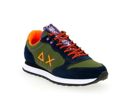 Sneakers Sun68 Kaki