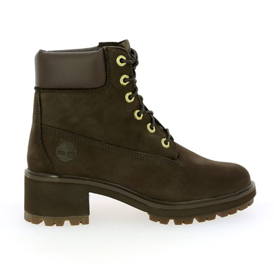 Bottines Timberland Brun