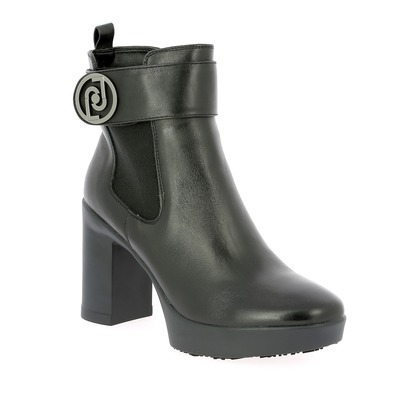 Bottines Liu Jo Noir