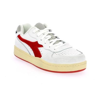 Sneakers Diadora Rood