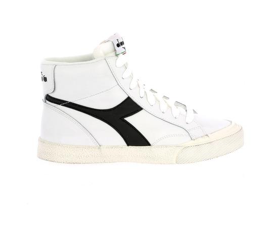 Sneakers Diadora Zwart