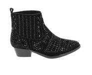 Bibilou Boots noir