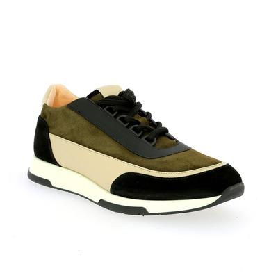 Sneakers Unisa Kaki