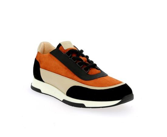 Sneakers Unisa Roest