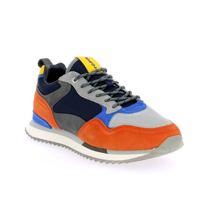 Sneakers Hoff Oranje