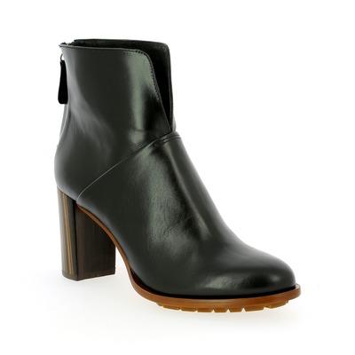 Boots Zinda Zwart