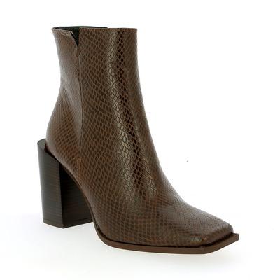 Boots Zinda Bruin