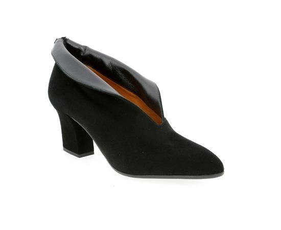 Boots Voltan Zwart