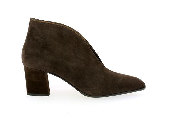 Boots Voltan Bruin