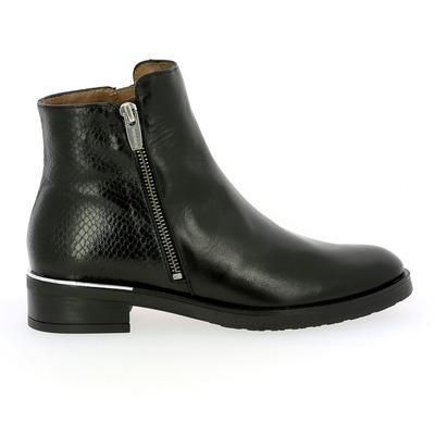 Boots Wonders Zwart