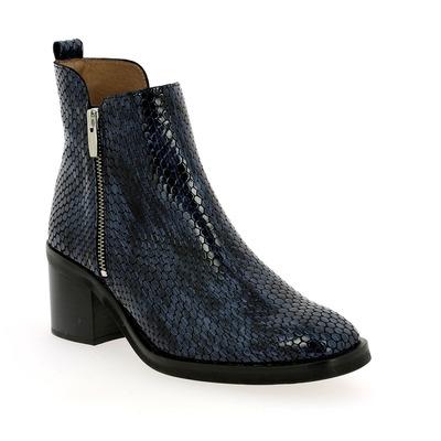 Boots Wonders Blauw