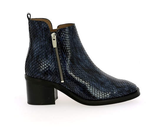 Boots Wonders Bleu