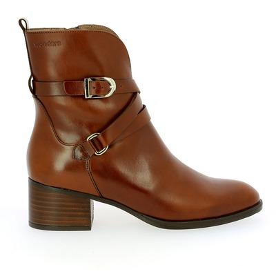 Boots Wonders Brun