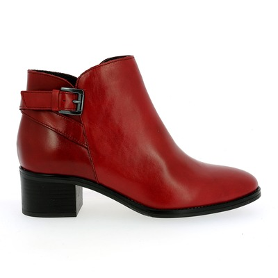 Boots Cypres Rood