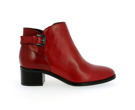 Boots Cypres Rouge