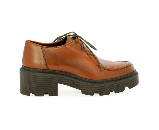 Veterschoenen Pertini Platinum