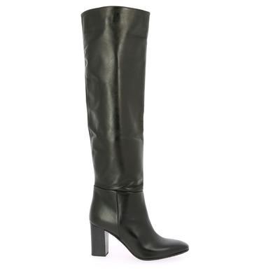 Laarzen Carmens Zwart