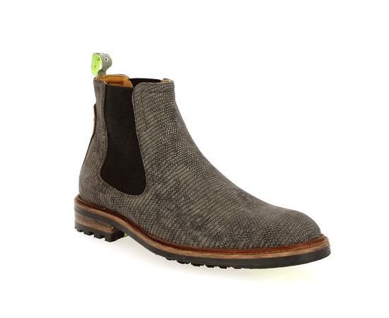 Boots Floris Van Bommel Gris