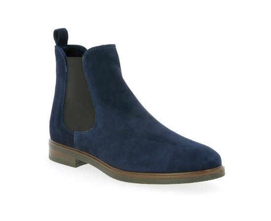 Boots Gioia Bleu